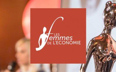 Jour J-1 Trophée Femmes de l'économie ! Inscrivez-vous !